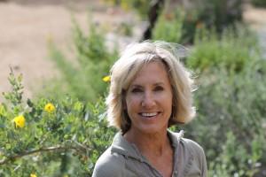 Pamela Mudd headshot