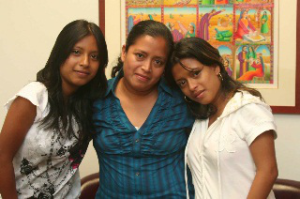 Casa Cornelia Law Center, grant partner of Women Give San Diego